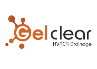 Gel-clear logo