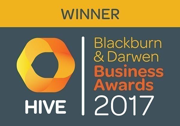 Winner HIVE 2017