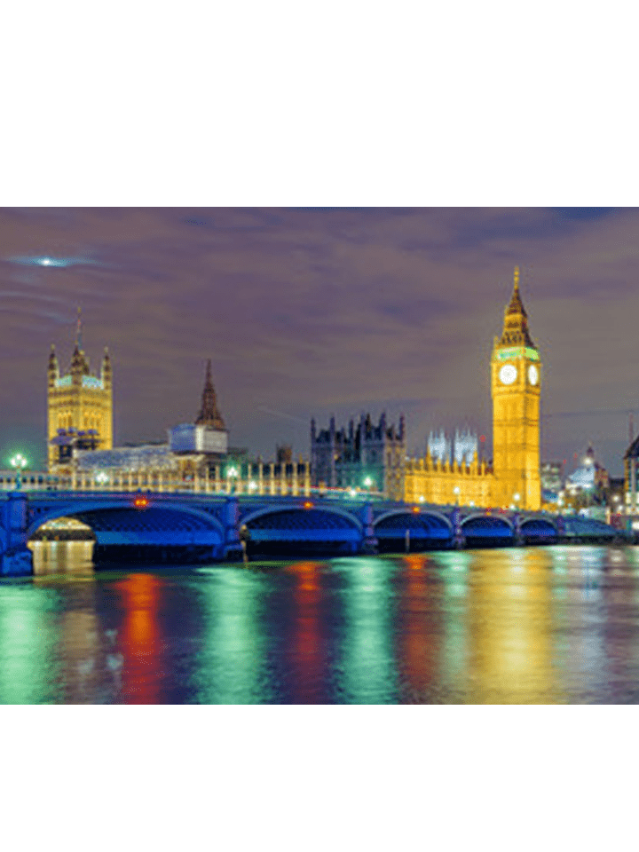 The Houses of Parliament Image